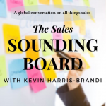 A global conversation all things sales
