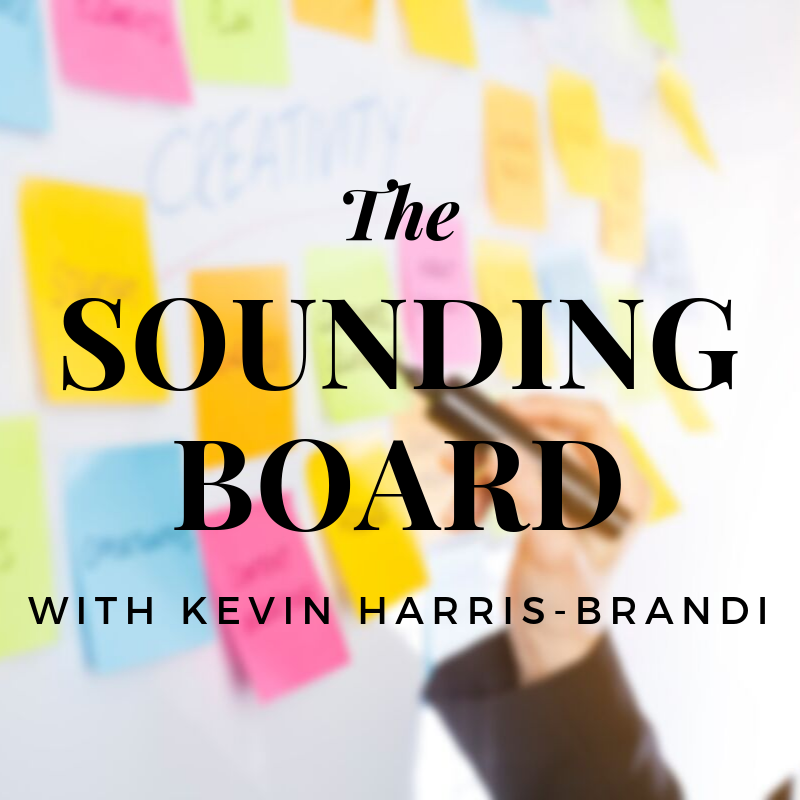 The Sounding Board Podcast